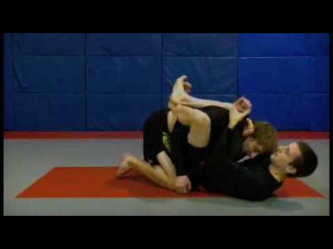 Foster Home - Brazilian Jiu-Jitsu/Submission Grappling Technique Image 1
