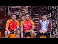 Atlet Indonesia di Asian Para Games 2018   HITAM PUTIH (20/09/18) 4-4
