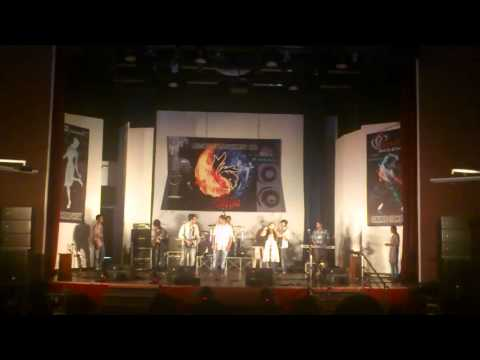 Sastra Music Team - Madari (coke Studio) Cover  Cmc Pegasus 2013 video