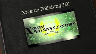 Extreme polishing 101