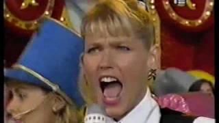 Vídeo 62 de Xuxa