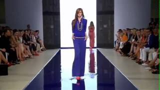 Escada   Spring Summer 2012 Full Fashion Show   Exclusive