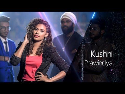 Derana Dream Star Season VIII | Lokaya Danee Kathandare (Kawata Andare) By Kushini Prawindya