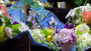 Kirtan after Guru Puja HG SDA -30- ISKCON Kaunas Lithuania 2016.05.22