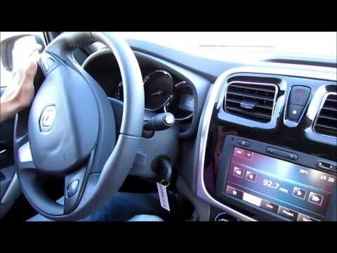 Renault Logan Dynamique 1.6 8v 2014