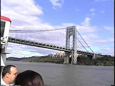 New York City, pt 2: Circle Line cruise around Manhattan
