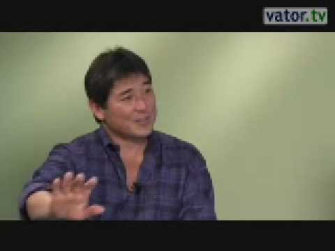 Guy Kawasaki on how to be Web famous
