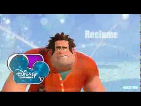 Wreck-it Ralph (Disney Channel)