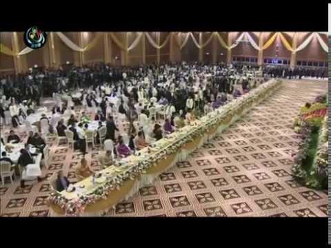 DVB - 25th ASEAN Summit Gala Dinner