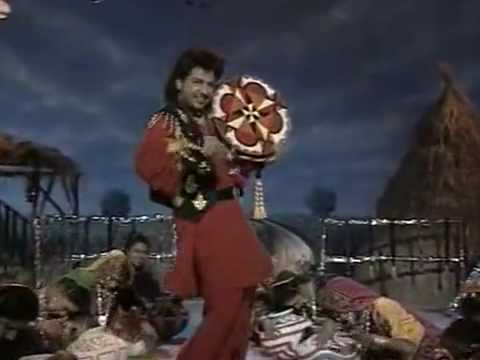 Parande Gurdas Maan Original Video (Very Rare) With Lyrics