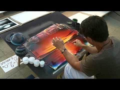 Amazing Street Art Painting 3d pictures