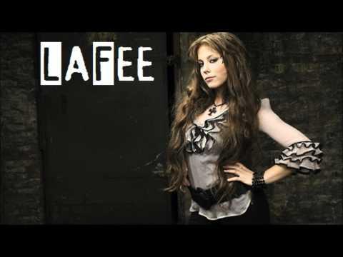 Lafee - Hot