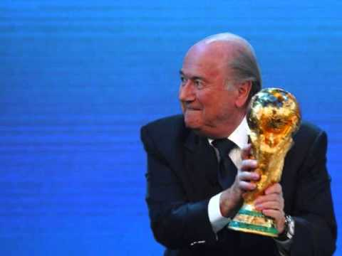 Fifa World Cup report: Michael Garcia findings to be released