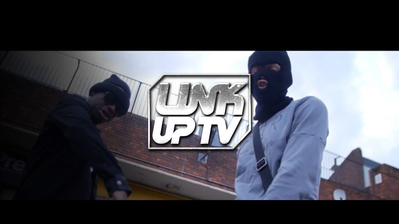 Trapson x Freckz - Trap Talk [Music Video] | Link Up TV