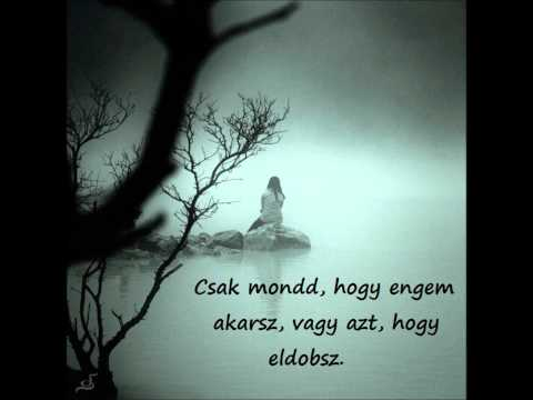 Alexandra Burke-The Silence ( Magyarul )