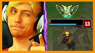 Perfect SivHD Moments - League of Legends