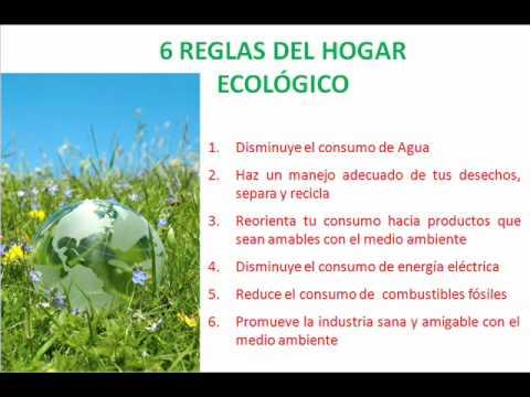 Casas ecologicas en mexico