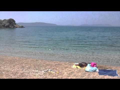 Marathi Beach, Unknown Messinian Beach
