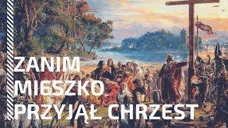 ZANIM MIESZKO PRZYJĄŁ CHRZEST - HISTORIA SŁOWIAN   Hardkorowa Historia