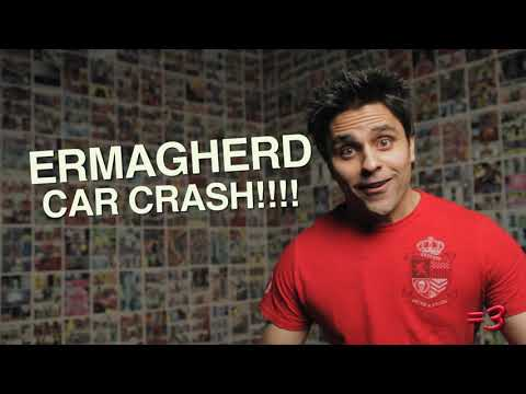 EQUALS THREE 2.0 - Ray William Johnson - Equals Three =3