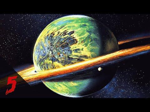 Top #5 ● PIANETI piu' STRANI dell'universo [SilverBrain]