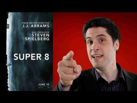 Super 8 Movie Review