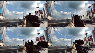 Battlefield 4 Theme Throwback