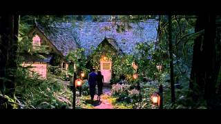 """Welcome Home, Newlyweds"" - The Twilight Saga: Breaking Dawn - Part 2 Exclusive Scene"
