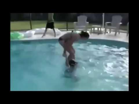 Bikini Slips! UNCENSORED