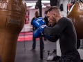 Conor McGregor Working the Bag in Cali #TheMacLife thumbnail