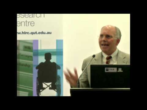 QUT health law public lecture: organ donors and 'dead donor rule'