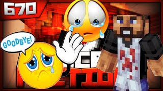 Minecraft FACTIONS Server Lets Play - NAPKIN IS LEAVING OFFICIALLY!! - Ep. 670 ( Minecraft Faction )