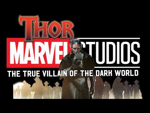 "How Marvel Studios' Interference Made Thor The Dark World ""meh"""