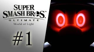 'Everyone's Dead' - Super Smash Bros Ultimate: World of Light [#1]