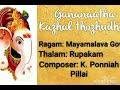 Ganesha chathurthi celebration 2018 master keerthik akash trichy mp3