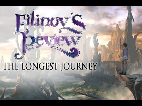 Filinov's Review - The Longest Journey