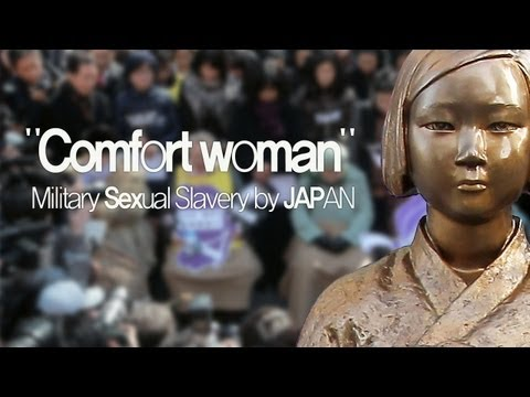 NocutView - Comfort Woman(Military Sexual Slavery by JAPAN) English Version