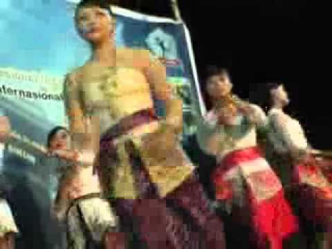 Tari Ale-ale Sman 1 Sikur.flv video