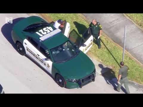 Rapper XXXTentacion shot dead in Florida