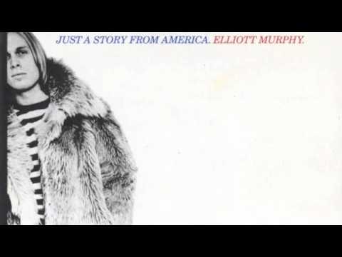 Elliott Murphy - Anastacia