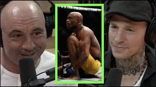 Can You Prevent Leg Breaks from Leg Kicks? w/Kevin Ross | Joe Rogan