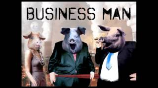 Business Man - Mother Mother