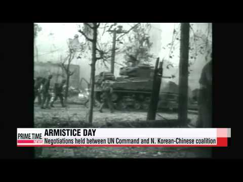 Korean War Armistice Day Korean War Armistice Day