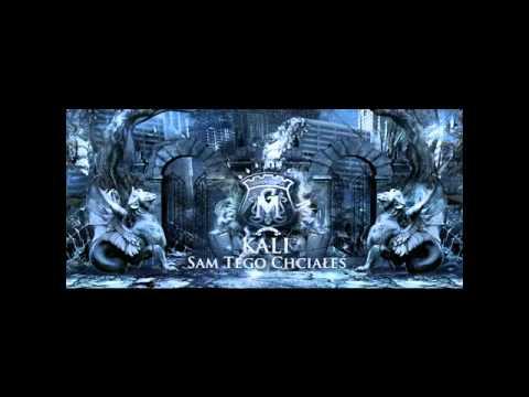 Kali - Sam tego chciałeś (beef Kali - Firma   czwarty diss)