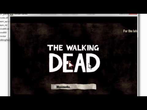como descargar the walking dead para pc sin utorrent HD