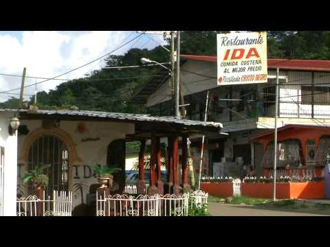 Just Go Travel Guides: Panama: The Colon Province