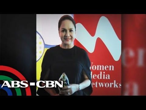 ABS-CBN's Charo Santos-Concio named Asian Media Woman of the Year