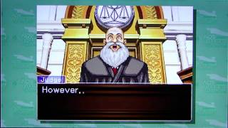 Phoenix Wright AA_ Justice For All pt54