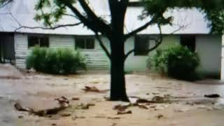 "Breaking ""Apocalyptic Flooding West Virginia"""