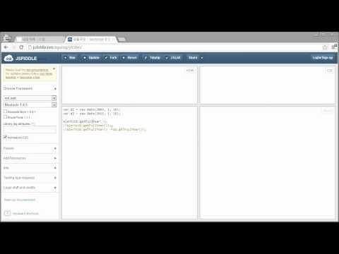JavaScript - 객체3 - Data object
